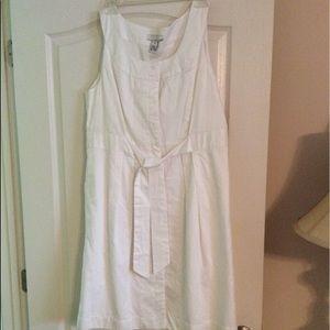 White Dress 14